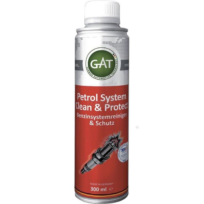 Čistič benzínového systému Petrol System Cleaner Plus (300ml)