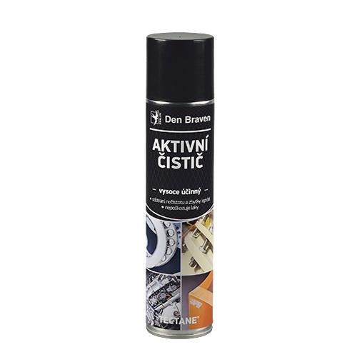 Aktivní čistič a odstraňovač lepidla Tectane (400ml)