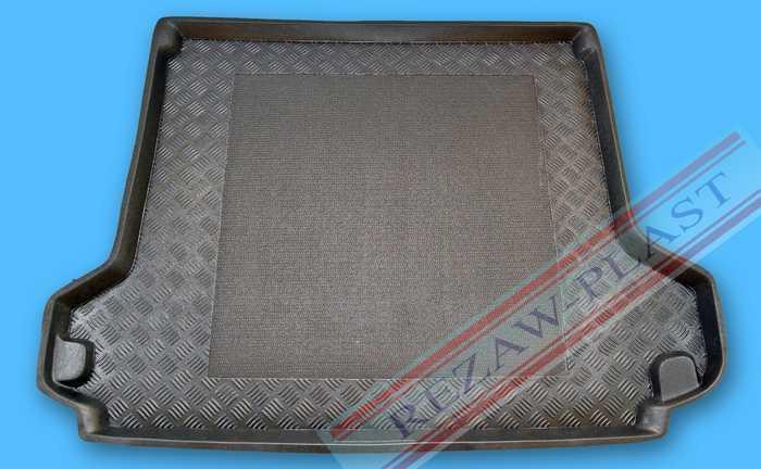 Plastová vana do kufru Rezaw-Plast Toyota Land Cruiser 150 2009-
