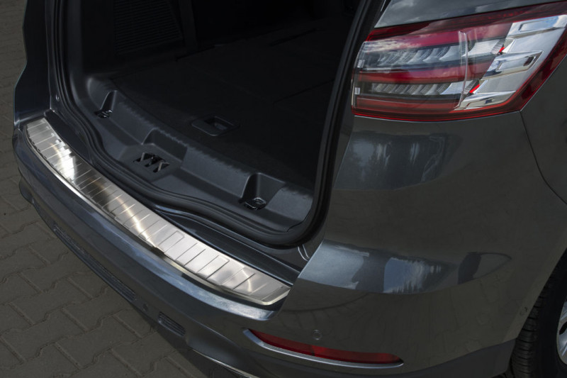 Ochranná lišta hrany kufru Ford S-Max 2015-