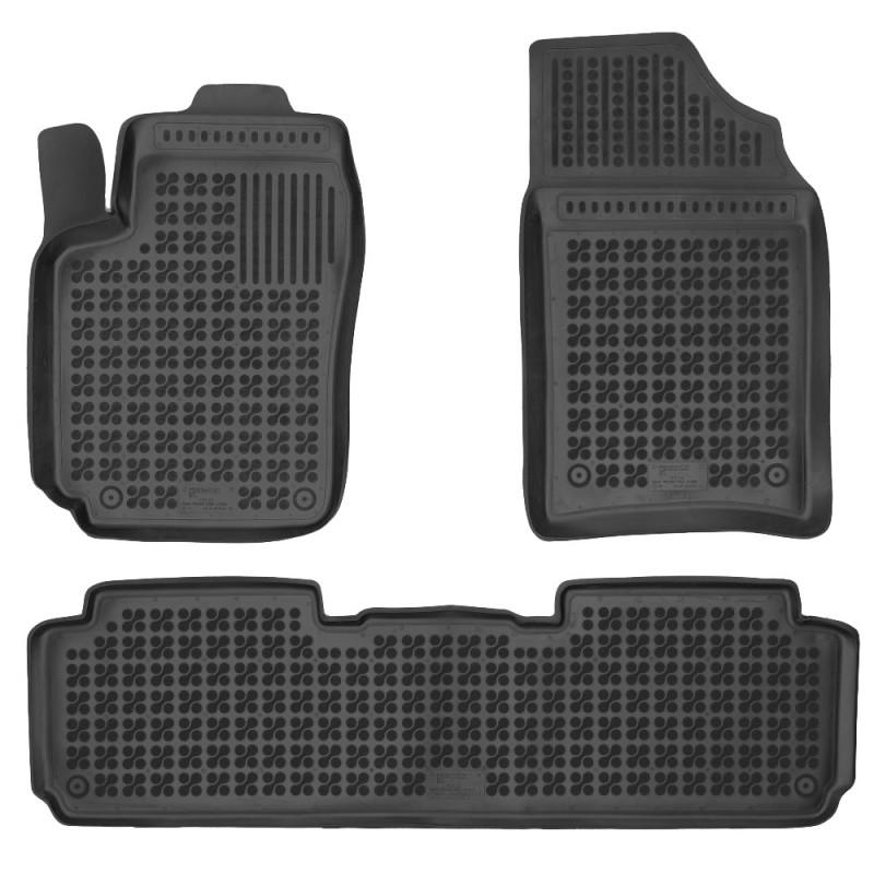 Gumové autokoberce Rezaw-Plast Citroen Xsara Picasso 1999-2012