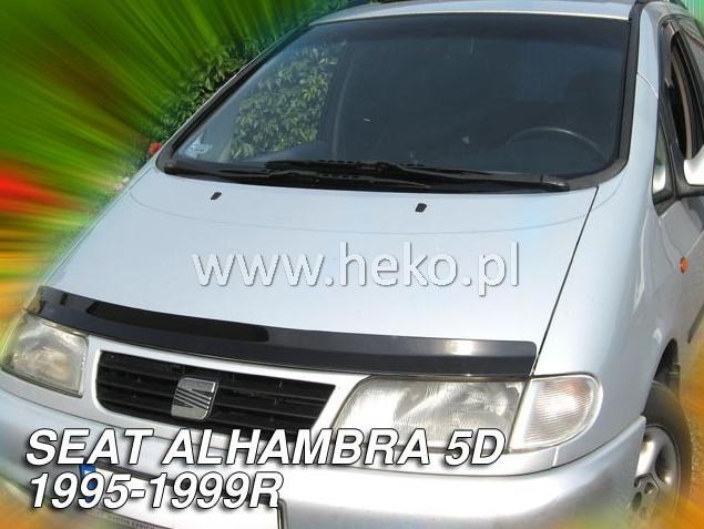 Deflektor kapoty VW Sharan 1996-2000