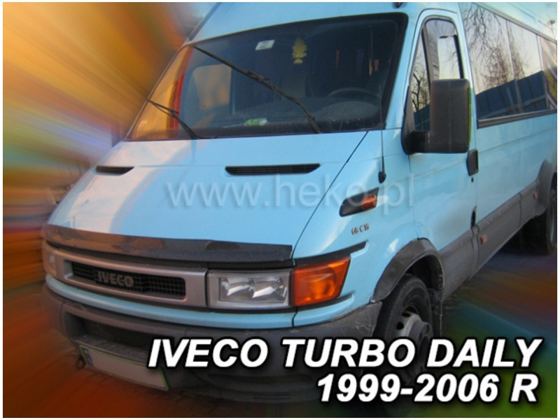 Deflektor kapoty Iveco Daily 1999-2006