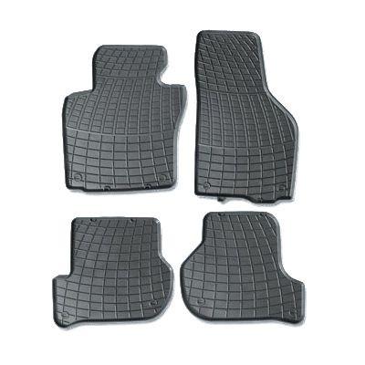 Gumové autokoberce ZPV Seat Toledo 2004-2012