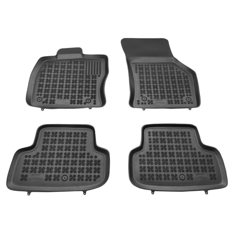 Gumové autokoberce Rezaw-Plast VW Golf VIII. 2020-