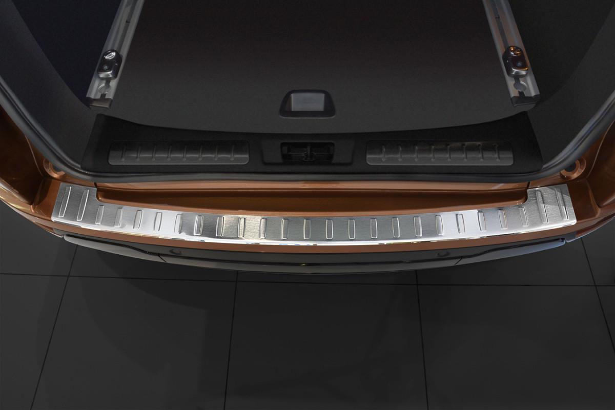 Ochranná lišta hrany kufru Land Rover Range Rover Evoque 2011-2019