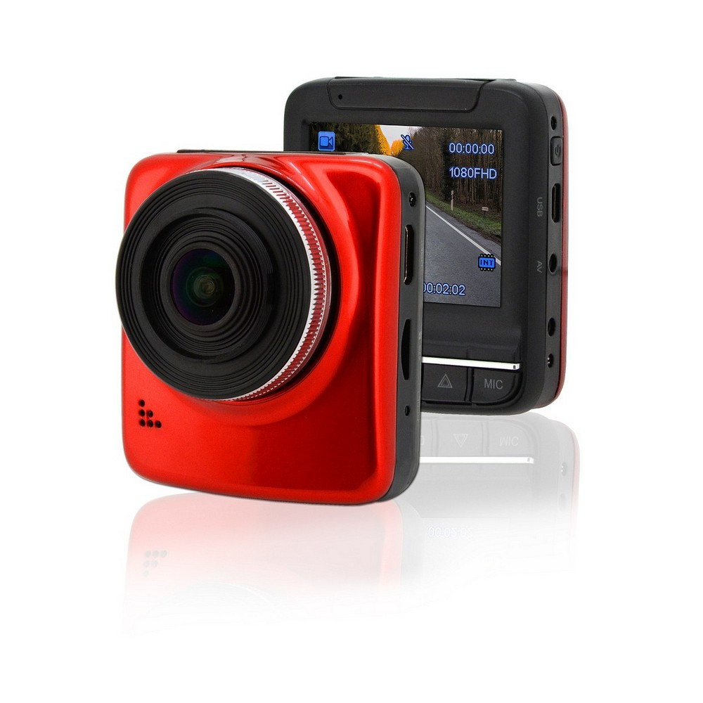 "Kamera do auta s GPS modulem (2,4"")"