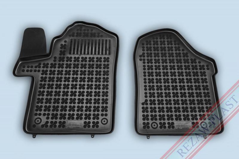 Gumové autokoberce Rezaw-Plast Mercedes Vito 2014-