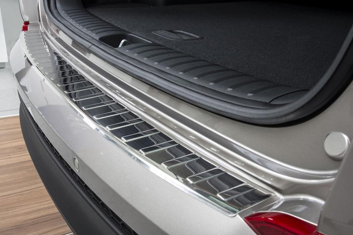 Ochranná lišta hrany kufru Hyundai Tucson 2015-2018
