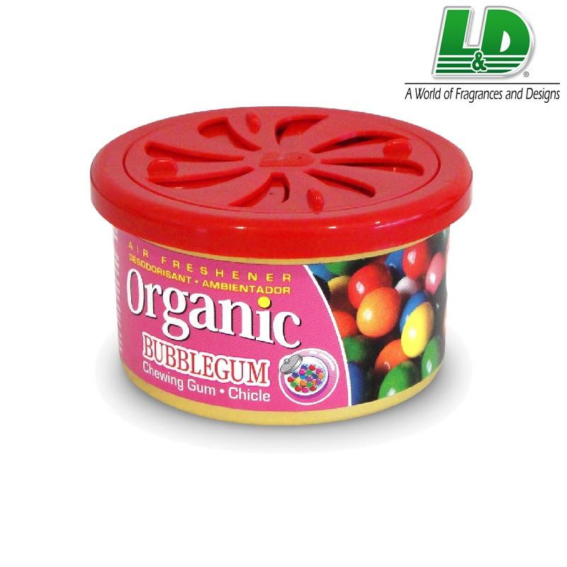 Přírodní osvěžovač vzduchu Bubble Gum (žvýkačka)
