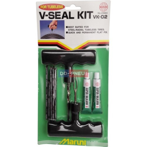 Opravná sada V-Seal Kit VK-02