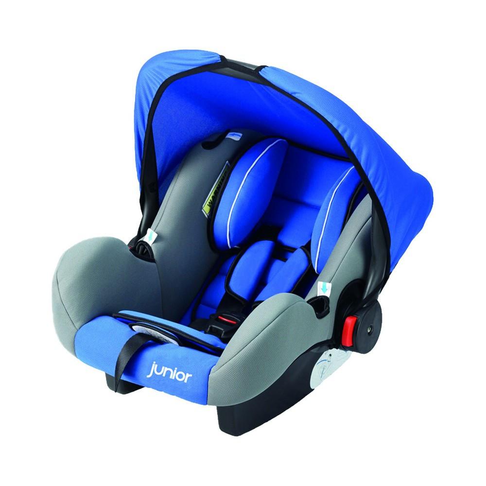 Dětská autosedačka Bambini 903 (modrá)