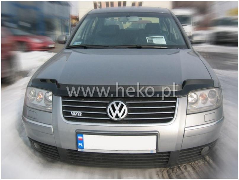 Deflektor kapoty VW Passat B5 2000-2005