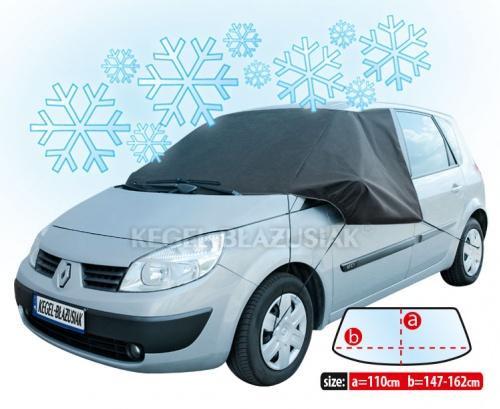 Zimní ochrana čelního skla Winter Plus Maxi Van