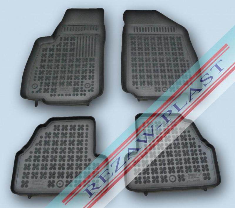 Gumové autokoberce Rezaw-Plast Opel Mokka 2012-