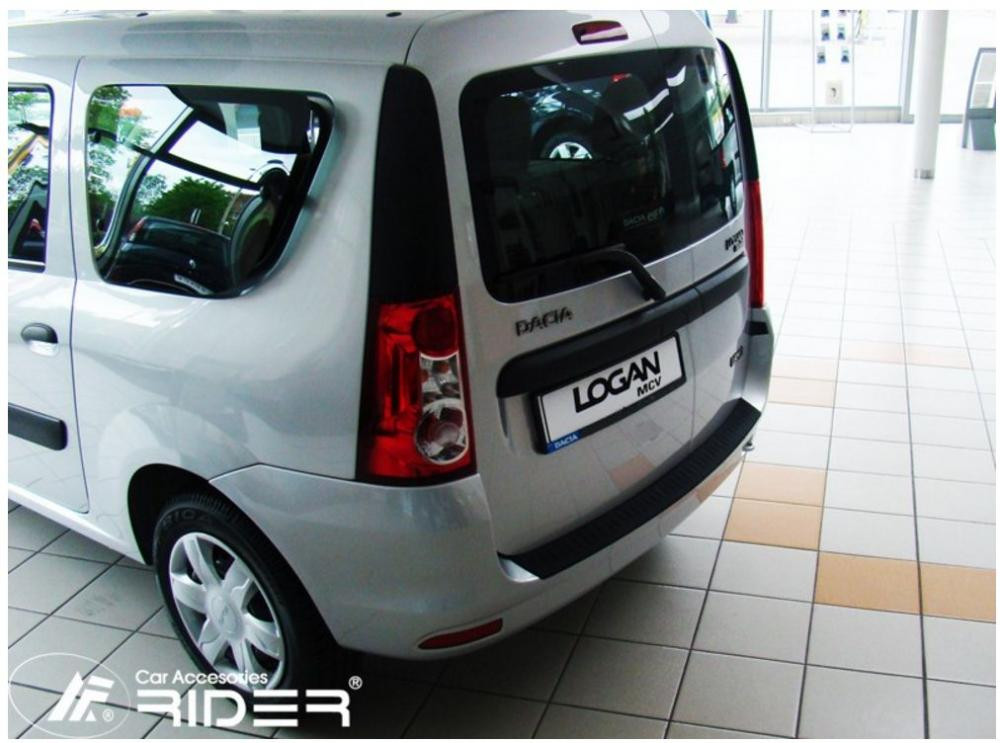 Ochranná lišta hrany kufru Dacia Logan MCV 2006-2013