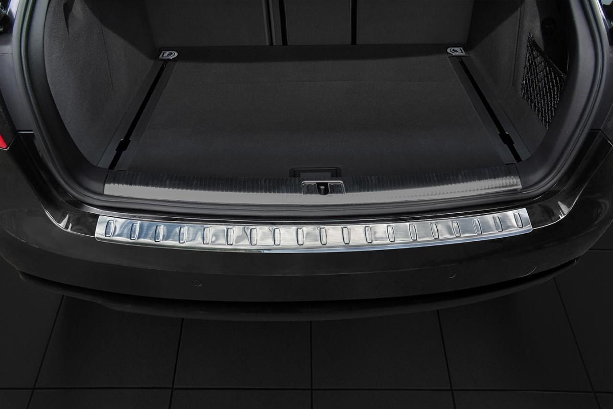 Ochranná lišta hrany kufru Audi A4 2012-2015 (combi)