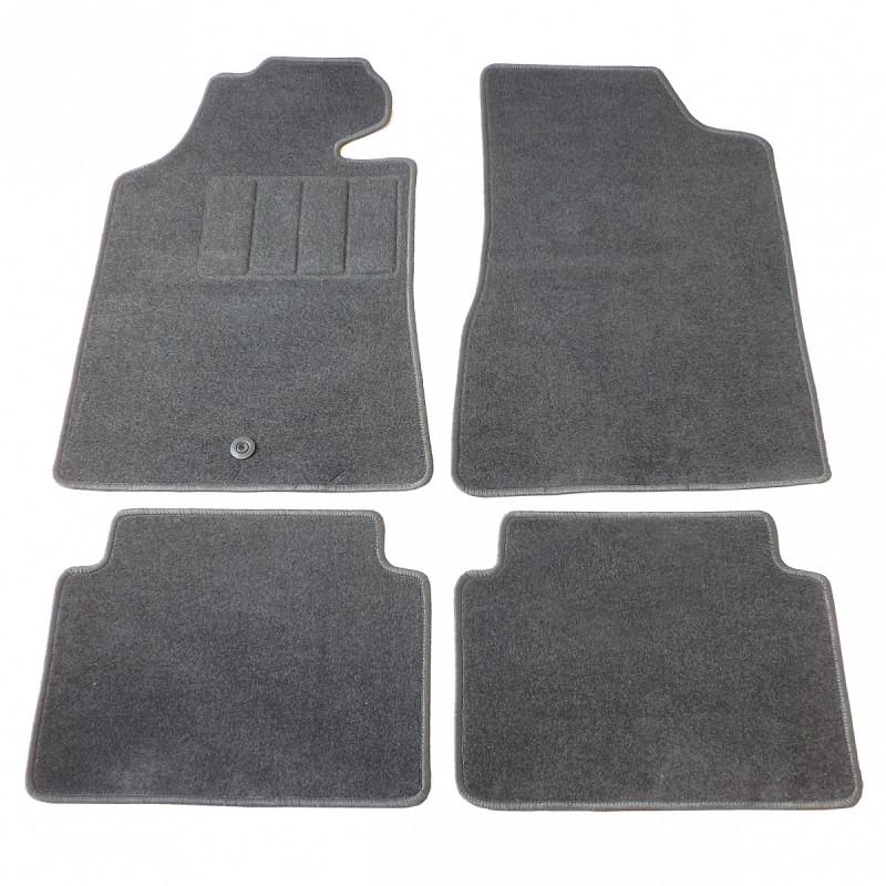 Univerzální textilní autokoberce UNI 1