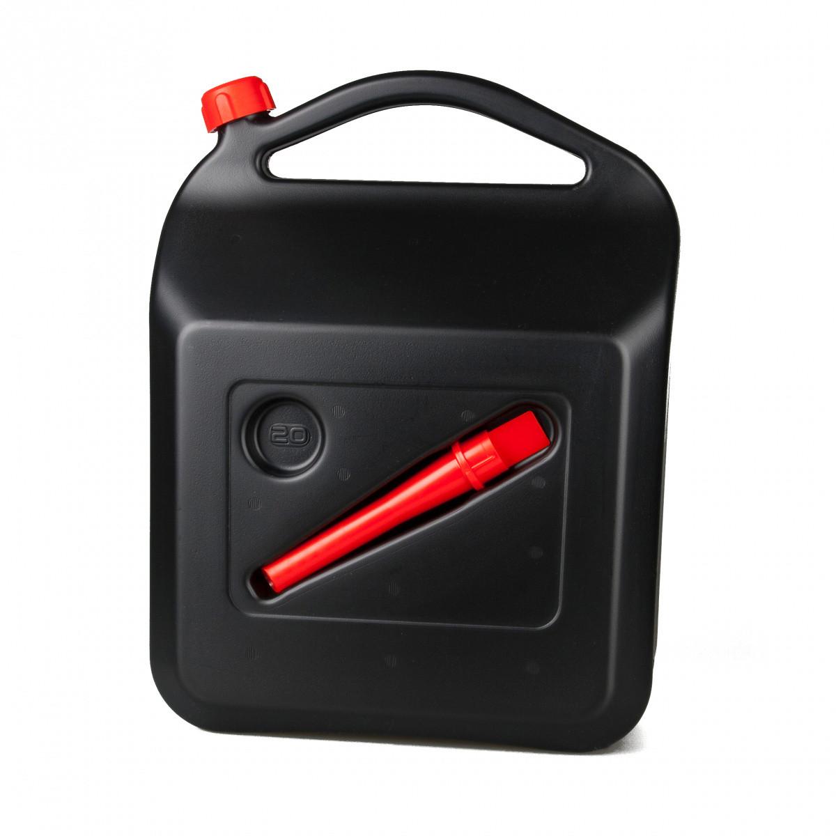 Nejlepší kanystr na světě (20 litrů, černý)