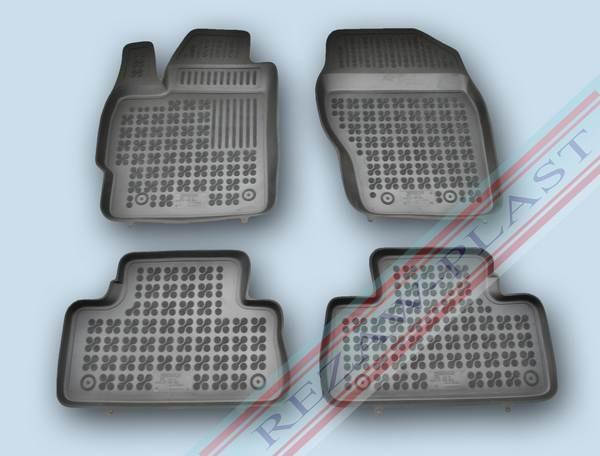 Gumové autokoberce Rezaw-Plast Mazda CX-7 2007-2012 (nafta)