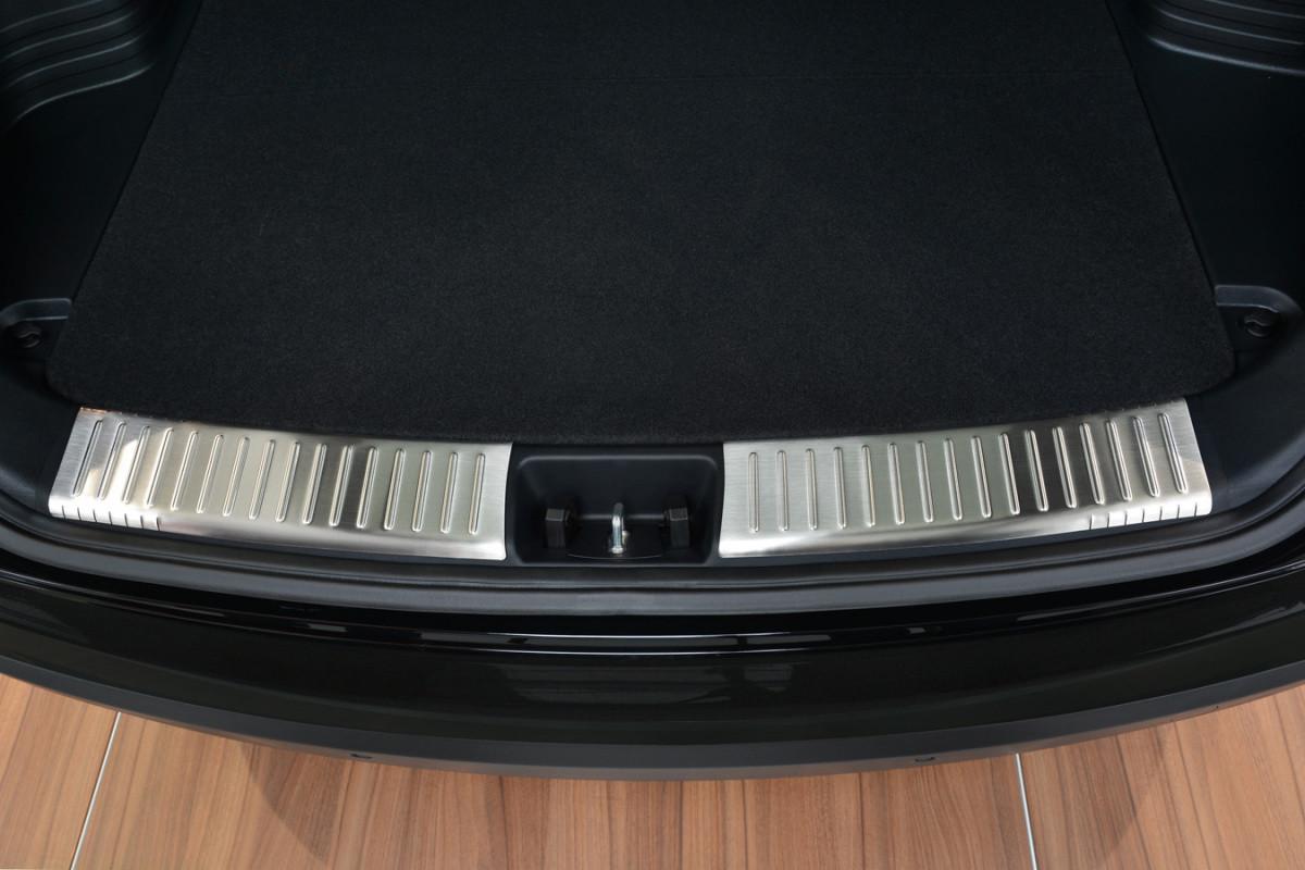 Ochranná lišta hrany kufru Hyundai ix35 2010-2015