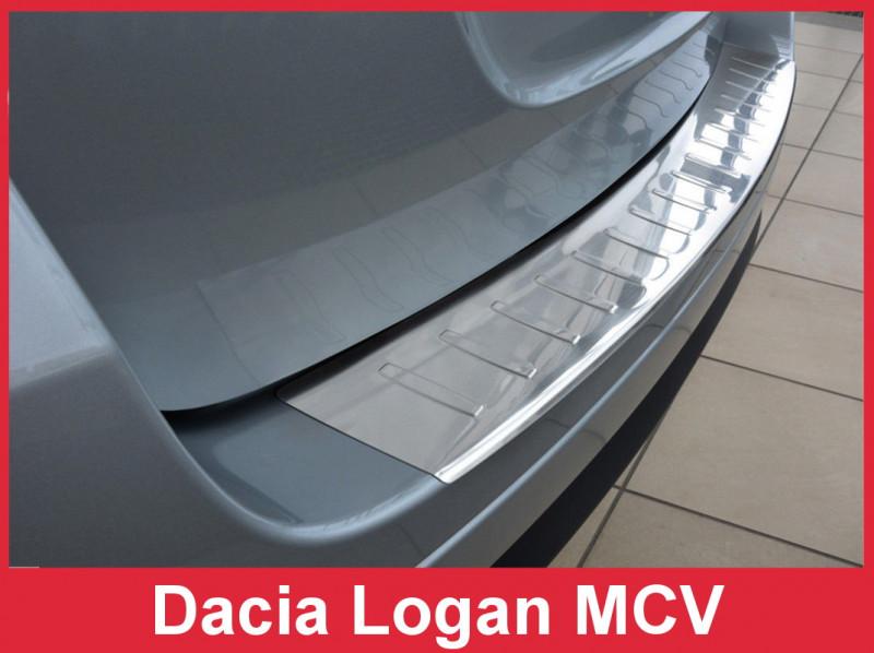 Ochranná lišta hrany kufru Dacia Logan MCV 2013-2016