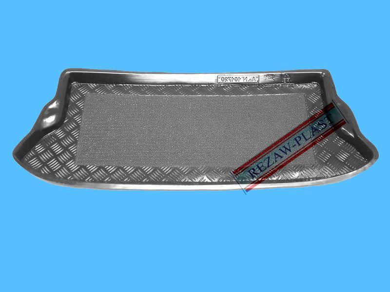 Plastová vana do kufru Rezaw-Plast Toyota Rav4 2000-2006 (3 dveře)