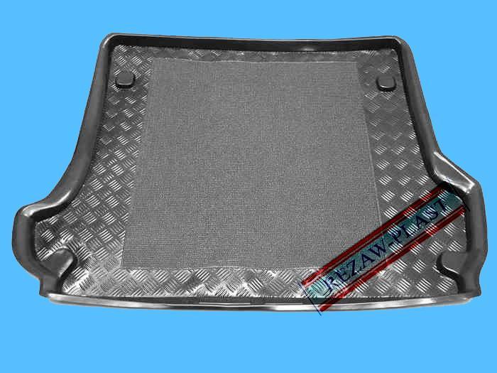Plastová vana do kufru Rezaw-Plast Toyota Land Cruiser 120 2003-