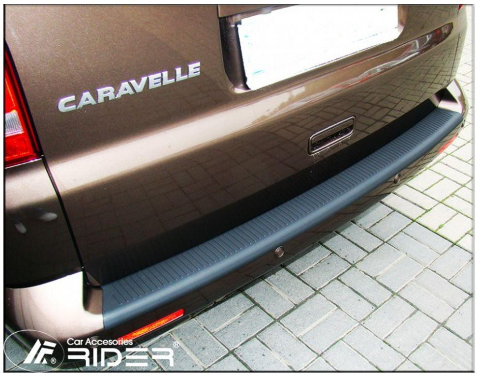 Ochranná lišta hrany kufru VW Transporter T5 2003-2015