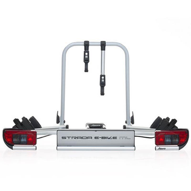 Nosič elektrokol na tažné zařízení Atera Strada E-Bike ML