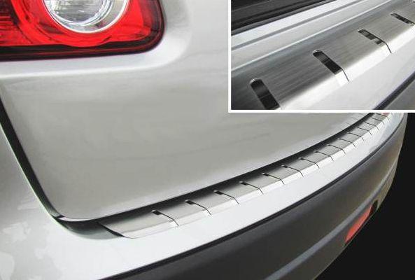Ochranná lišta hrany kufru Honda CR-V 2012-2018