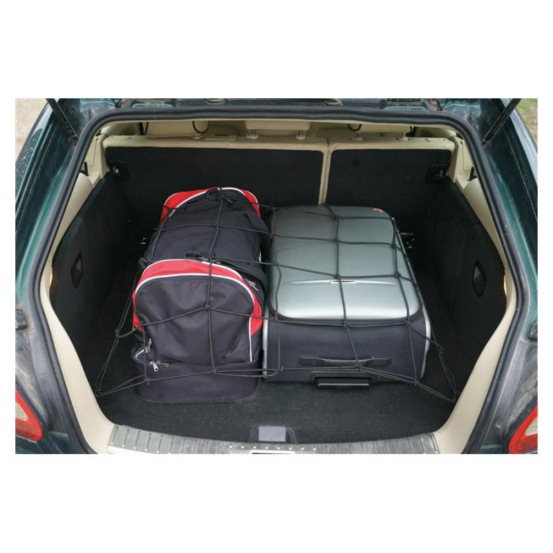 Síť do zavazadlového prostoru 95x95