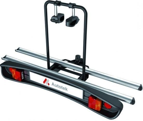 Nosič kol na tažné zařízení Autotek Stelvio BKSR2 (sklápěcí)