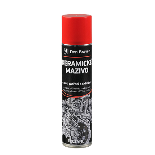 Keramické mazivo Tectane (400ml)