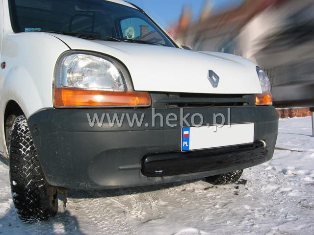 Zimní clona chladiče Renault Kangoo 1997-2003