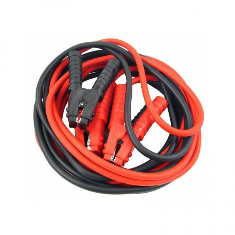 Startovací kabely (800A, 6m)