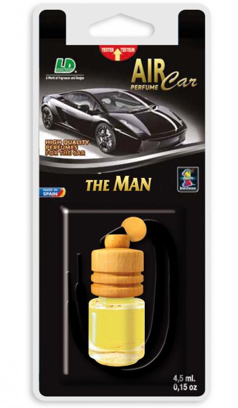 Parfém v lahvičce The Man