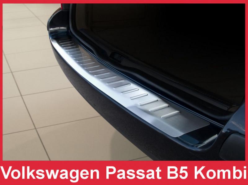 Ochranná lišta hrany kufru VW Passat 2000-2005 (combi)