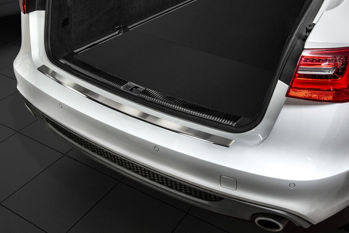 Ochranná lišta hrany kufru Audi A6 2011-2018 (combi)