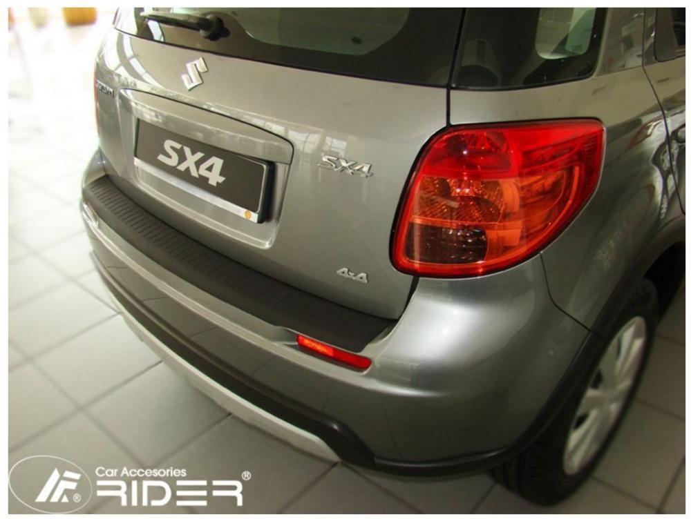 Ochranná lišta hrany kufru Suzuki SX4 2005-2014