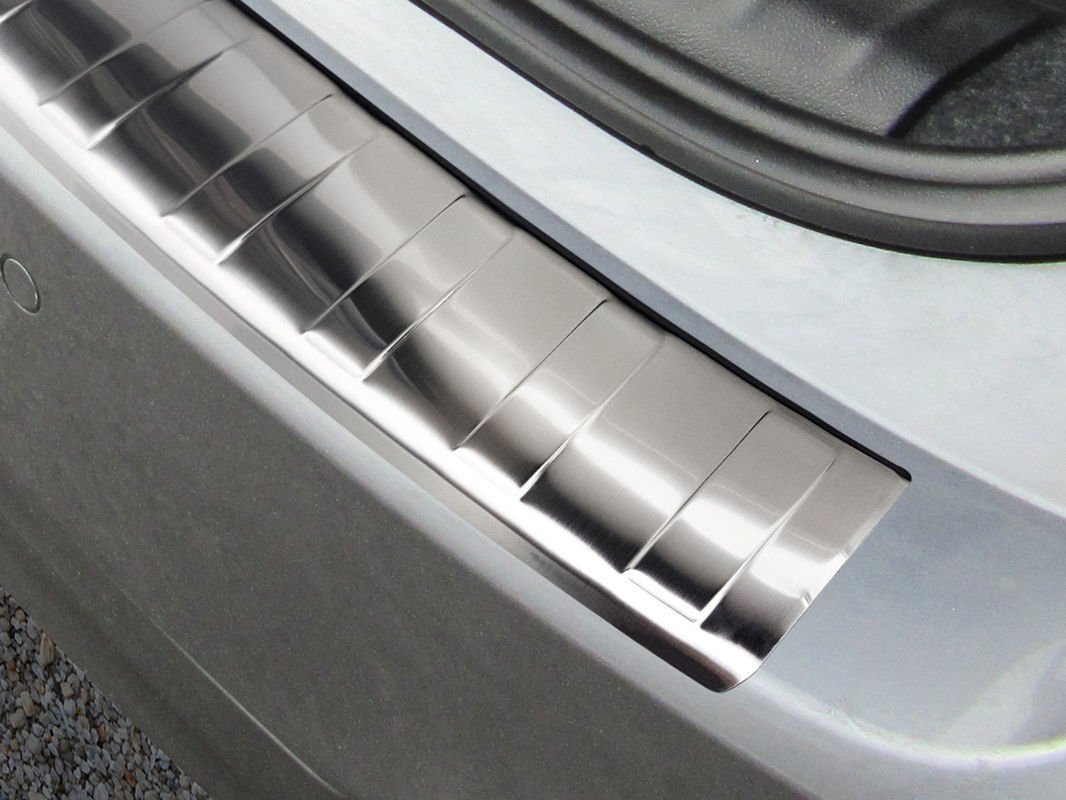 Ochranná lišta hrany kufru BMW 5er 2017- (G30)