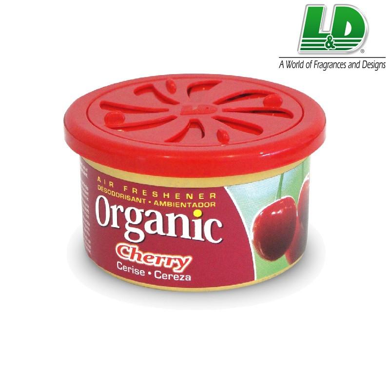 Přírodní osvěžovač vzduchu Cherry (třešně)
