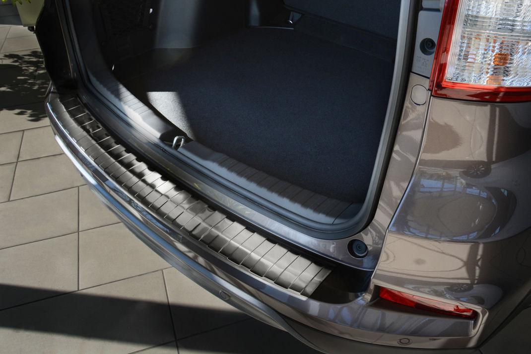 Ochranná lišta hrany kufru Honda CR-V 2015-2018