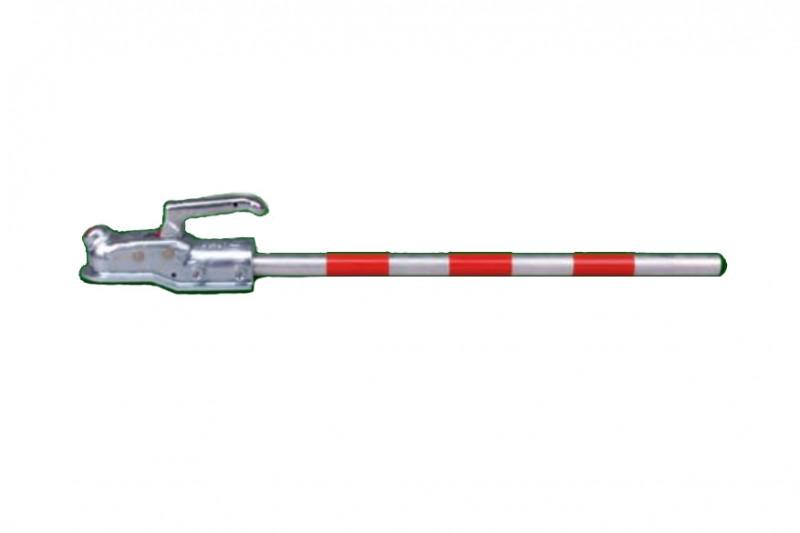 Tažná tyč - 3,5 tun (závěs) Hepos