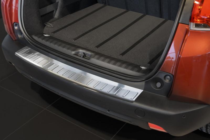 Ochranná lišta hrany kufru Peugeot 2008 2013-