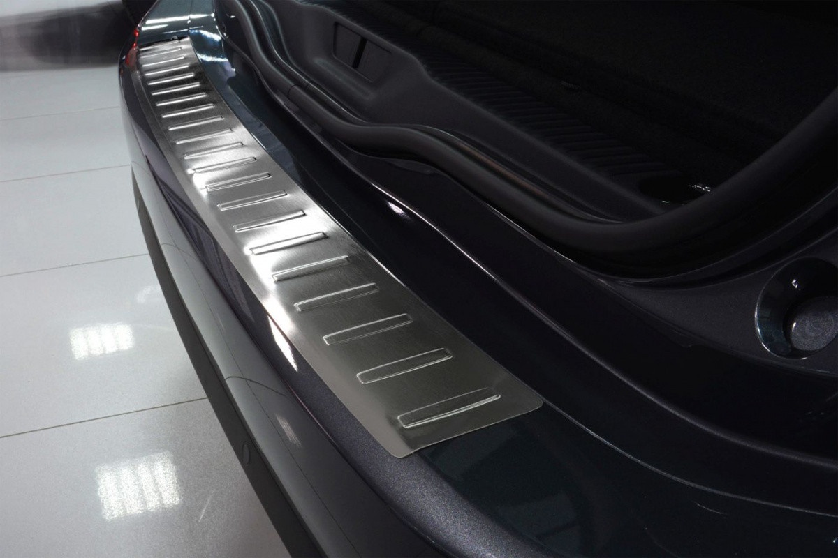 Ochranná lišta hrany kufru Citroen C4 Grand Picasso 2013-