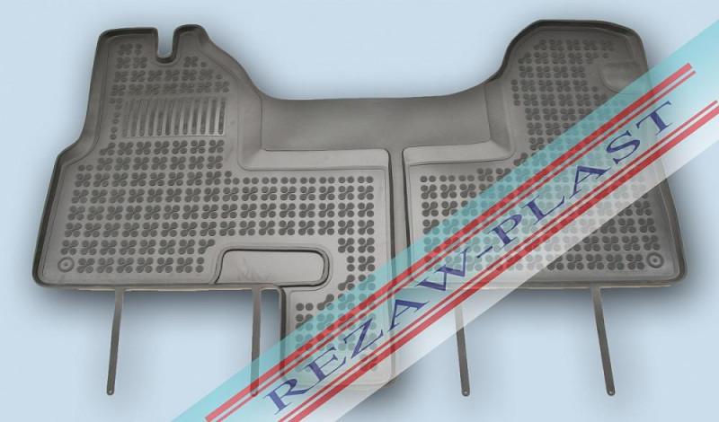Gumové autokoberce Rezaw-Plast Iveco Daily 1999-2016
