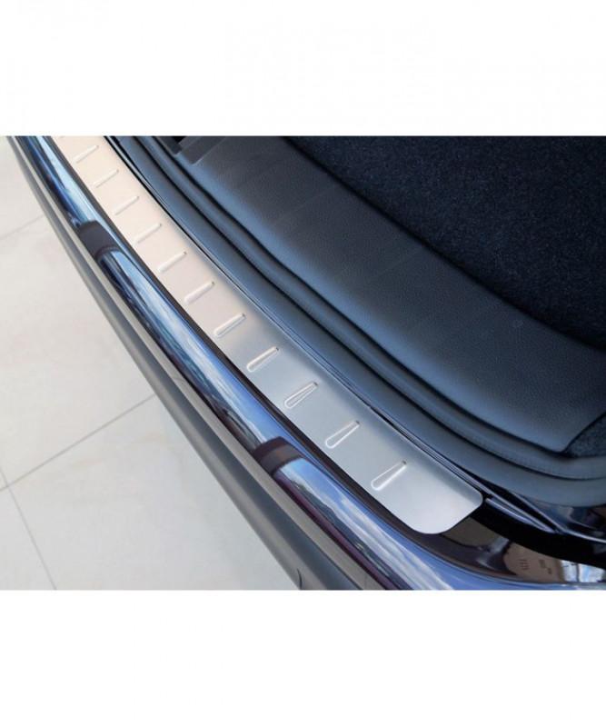 Ochranná lišta hrany kufru Škoda Octavia II. 2004-2009 (sedan)