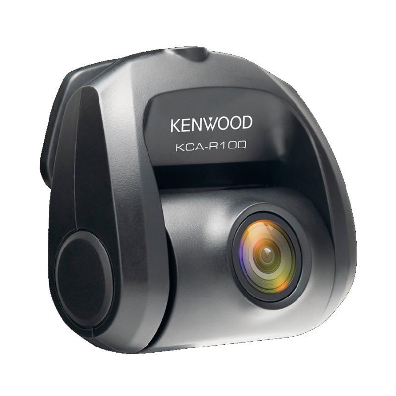 Kamera do auta Kenwood KCA-R100 (zadní)