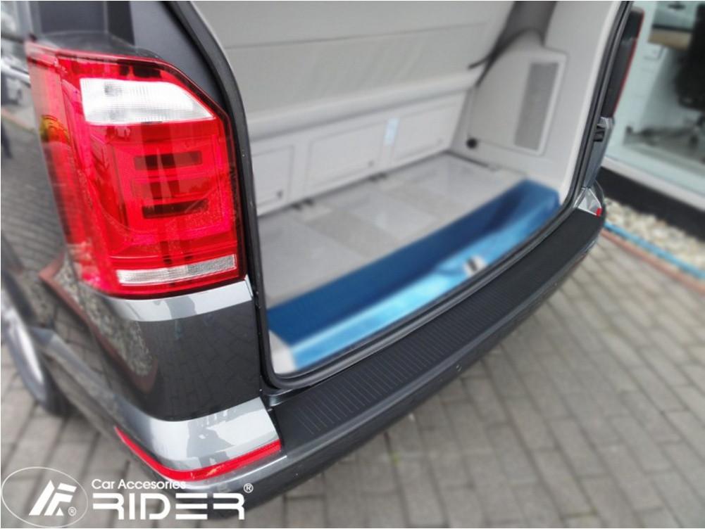 Ochranná lišta hrany kufru VW Transporter T6 2015- (výklopné dveře)